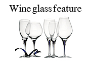Wine glass feauture 1