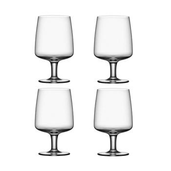 コスタ ボダ BRUK ワイングラス L 4P