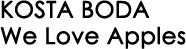 KOSTA_BODA_We_Love_Apples