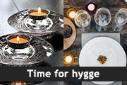Time for hygge