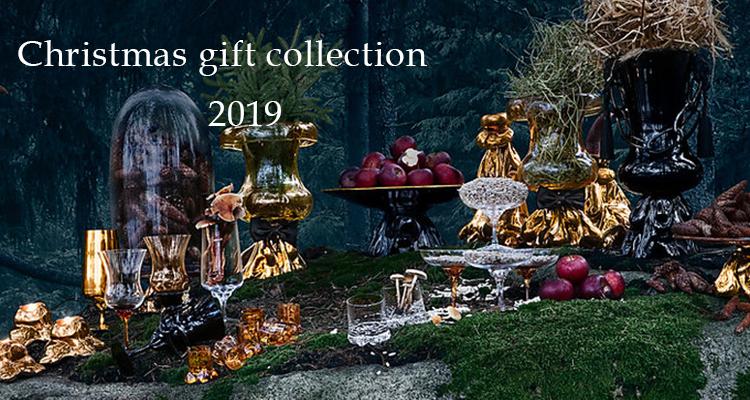 Christmas gift collection 2019
