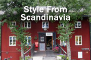 Style From Scandinavia