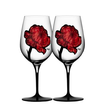 ワイングラスペアセット