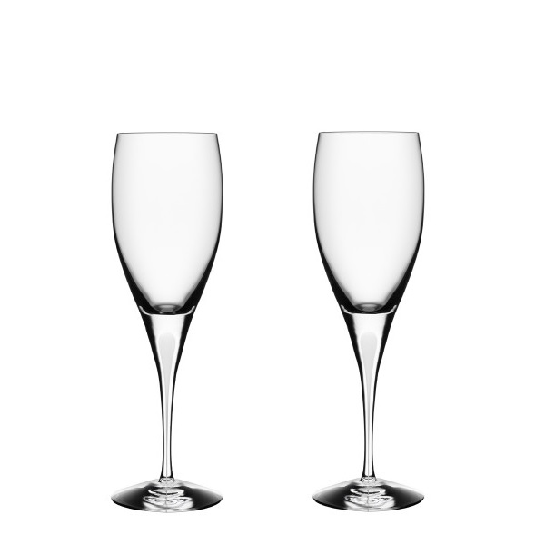ホワイトワイングラスペアセット