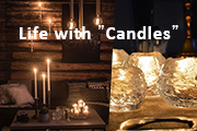 Life with Candles